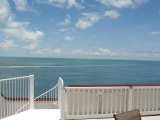 Luxury Home with Pool, Hot Tub, and 50' Dock - Florida Keys vacation rentals
