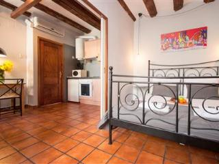 Plaza Real Apartment G - Catalonia vacation rentals