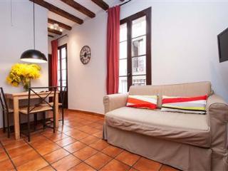 Plaza Real Apartment B - Barcelona vacation rentals