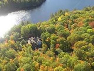 arial view - The SunDog Retreat - Parry Sound - rentals