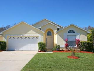 2416 WB Superior, 4 Bdrm, 2 Bath, Wi-Fi, Conservation View, Pool - Orlando vacation rentals