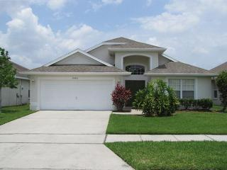2680 WG 3 Bdrm, 2 Bath, Wi-Fi, Lake View, Pool, Pet Friendly - Orlando vacation rentals