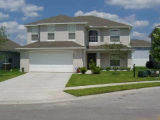 4432 GH Superior, 5 Bdrm, 3.5 Bath, Wi-Fi, Pool,  Fenced Yard, Pet Friendly - Orlando vacation rentals