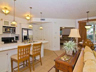 Plantations #1011: Beautiful ground floor 2 bedroom / 2 bath unit - Princeville vacation rentals