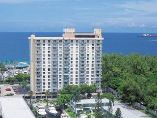 Central Location - 2 Bedroom Condo - Fort Lauderdale vacation rentals