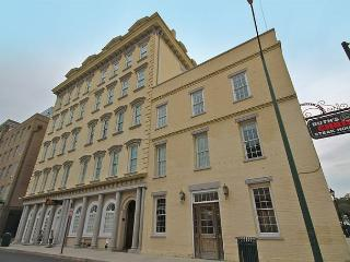 Luxury Condo Bay Street - Savannah vacation rentals