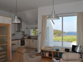 Quality Studio Apartment with stunning loch views - Isle of Skye vacation rentals