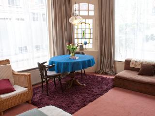 elf studio: comfortable apartment in Jordaan Area - North Holland vacation rentals