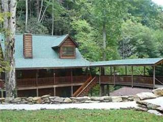 Tissawee Place - Image 1 - Bryson City - rentals