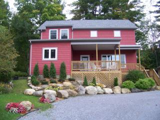 Lake George 4-Bedroom Waterfront Home - Clemons vacation rentals