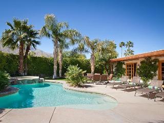 Buena Vista House - Palm Springs vacation rentals