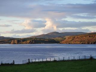 Quality Studio  with idyllic views over sea loch - Isle of Skye vacation rentals
