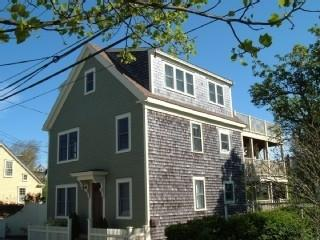 Exterior - Provincetown Vacation Rental (105273) - Provincetown - rentals
