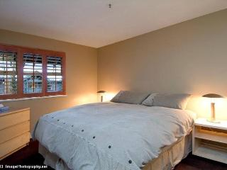 Deluxe Condo at Glacier Lodge ski in and out from Upper Village - Whistler vacation rentals