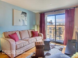 MOD621-1 Bedroom Territorial View Oasis - Seattle vacation rentals
