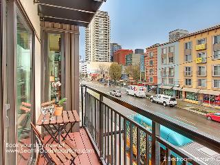 2 Bedroom Modern Oasis - Seattle vacation rentals