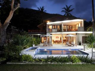Luxury Beachfront - Villa Pantai Bali - Candidasa - Padangbai vacation rentals