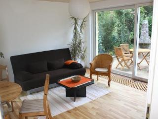 Vacation Apartment in Kiel - 463 sqft, central, comfortable, ecological, near the beach (# 2297) - Eckernforde vacation rentals