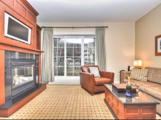 Chateau Beauvallon - One Bedroom Suite - Mont Tremblant vacation rentals