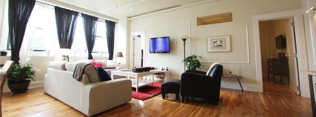 The Box House, Beautiful 2 Bedroom Loft w. Terrace - Brooklyn vacation rentals
