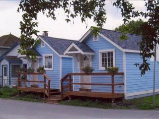 Cottages on Monastery 4 - Sitka vacation rentals