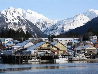 FQ Bunkhouse S - Sitka vacation rentals