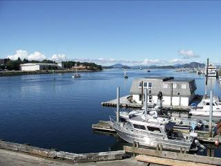 FQ Bunkhouse N - Sitka vacation rentals
