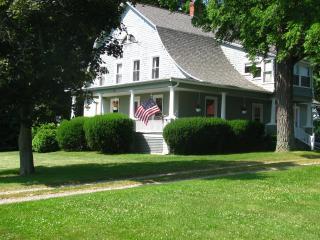 Maple Walnut Farm - Castile vacation rentals