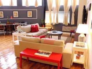 The Box House, 2 Bedroom Duplex Loft Suite - Brooklyn vacation rentals
