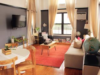 The Box House, Stunning City View Duplex Suite - Brooklyn vacation rentals
