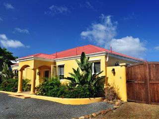 Moonswept Villa - Coral Bay vacation rentals