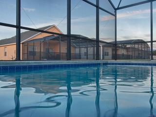 Ruby Red House, Amazing Vacation Home in Kissimmee - Kissimmee vacation rentals