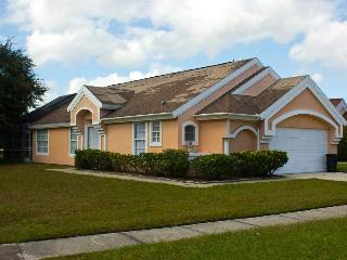 Davenport Angel, Kissimmee Vacation Home with Pool - Kissimmee vacation rentals