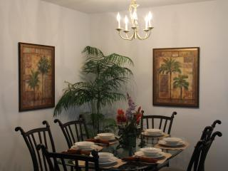 Lakeview Dreamy Home - 4 bedroom Condo - Kissimmee vacation rentals