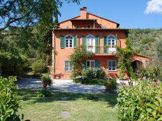 6 Bedroom Farmhouse Villa at Al Palazzaccio - San Martino in Freddana vacation rentals