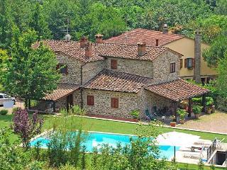 Tuscany Farmhouse with a Private Pool - Casa Antonio - Anghiari vacation rentals