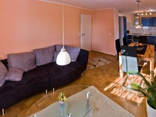 LLAG Luxury Vacation Apartment in Lossburg - 861 sqft, quiet setting, playset in yard, family-oriented… - Black Forest vacation rentals