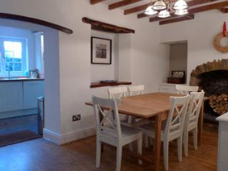 Pet Friendly Holiday Cottage - Woodbine Cottage, Saundersfoot - Saundersfoot vacation rentals