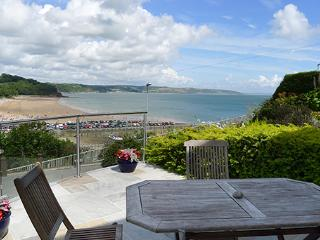 Pet Friendly Holiday Home - White Sails, Saundersfoot - Tenby vacation rentals