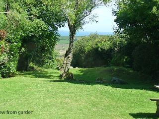 Pet Friendly Holiday Home - Caerau Isaf, Aberfelin Bay - Saint Davids vacation rentals
