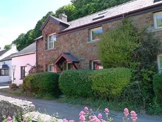 Holiday Cottage - Honeysuckle Cottage, Solva - Letterston vacation rentals
