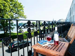 Holiday Apartment - Goscar Suite, Harbour Heights, Tenby - Tenby vacation rentals
