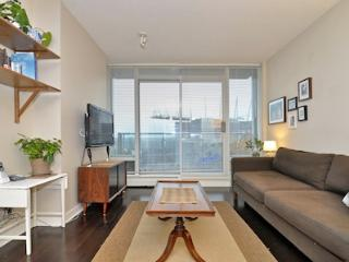 Downtown Vancouver 1 Bedroom Condo Steps to Attractions and Amenities - North Vancouver vacation rentals