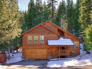 Tahoe Donner Home Away from Home!!! - Truckee vacation rentals