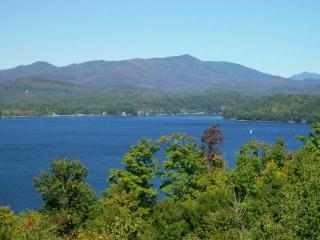 Schroon Lake Retreat - Adirondack Luxury Home 10+ - Clemons vacation rentals