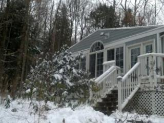 Perfect Getaway for Body, Mind and Soul - Richmond vacation rentals