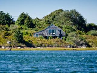 THE BOATHOUSE ON STONEWALL POND - CHIL RALD-138B - Chilmark vacation rentals