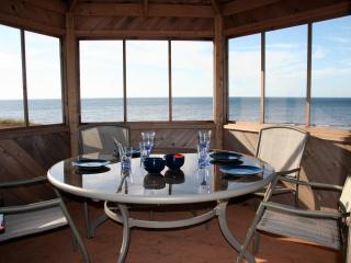 Garnet Shores Beach House PEI Prince Edward Island - Rustico vacation rentals