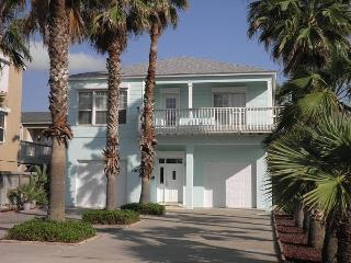 Beautiful beach side home with heated pool/spa - South Padre Island vacation rentals