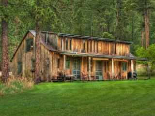 Cabin at Green Mountain - Deadwood vacation rentals